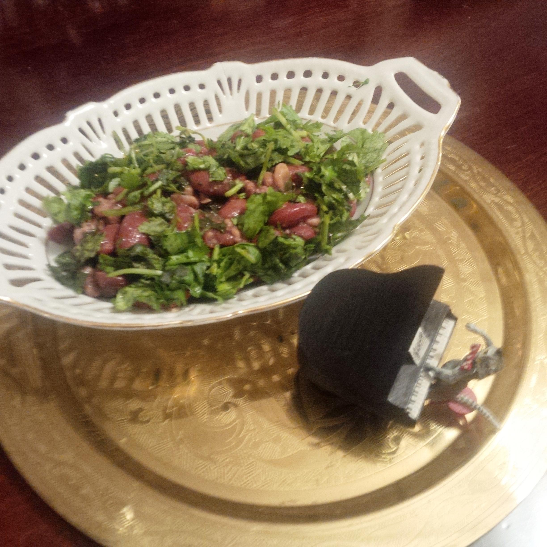 Delicious recipes: how to cook lobio