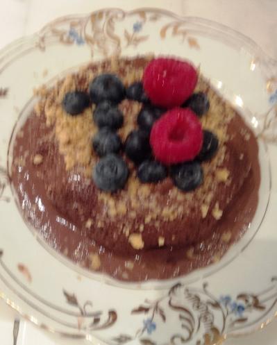 One min chk cake 5