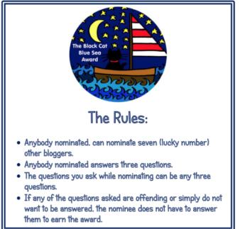 Black Cat Blue Sea Award rules.png