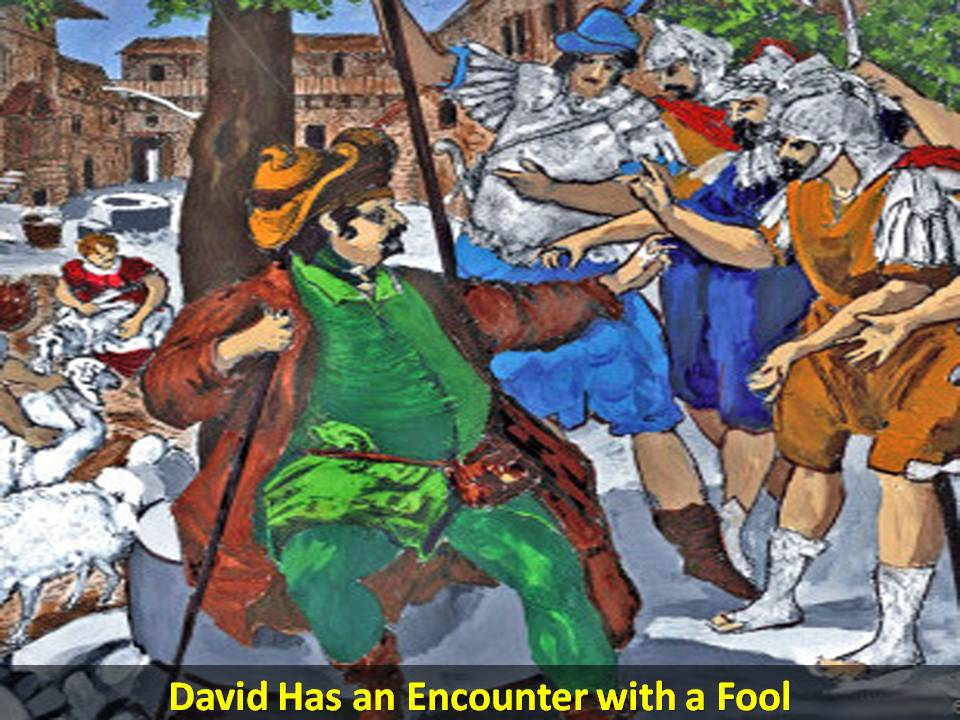 david-encounters-a-fool-nabal