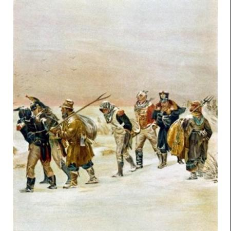 french-army-retreating-westward-in-russia-prianichnikoff-illarion-1849-1894-russian-poster-print-18-x-24_1807914