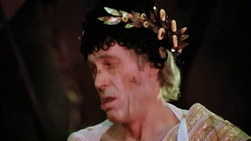 Image result for peter o'toole tiberius images