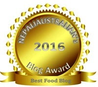 best-food-blog 2016