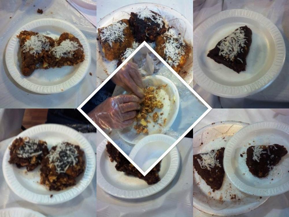 Cake Pop Hamentaschen collage