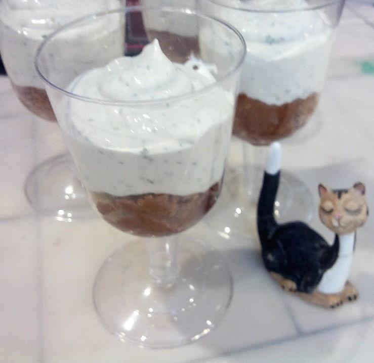 mojito cake 5