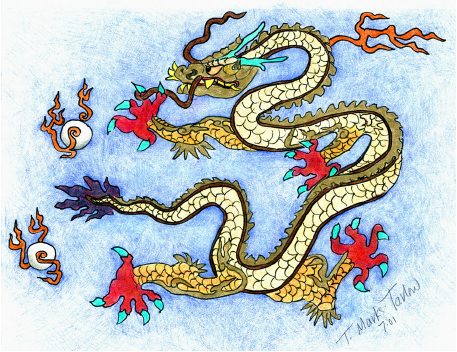figure-5-chinese-dragon-caption-in-chinese-culture-chaos-and-order-work-hand-and-hand