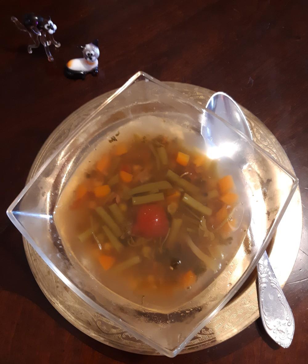 artsy soup 2